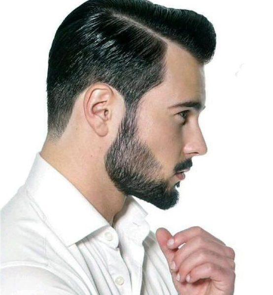 Hair Gel 4x4profesional
